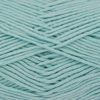 King Cole BAMBOO Cotton DK Knitting Wool / Yarn 100g - 1643 PALE GREEN